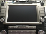"Reparatur VW Phaeton RNS-810 Navigationssystem ""LED-Touchscreen-Display erneuern"""