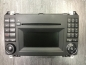 "Preview: Reparatur Mercedes Benz HeadUnit / Audio20 APS / A/B/CLS/SL/ML/SLK/CL/E-Klasse ""LCD / Display erneuern"""